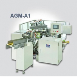 China Wheat Flour Filling Packing Machine AGM-A1 on sale
