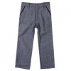 China pants & shorts FORE Navy New Tweed Pants on sale