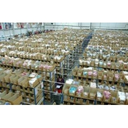 China Custom ISO9001 Heavy duty industrial rack pallet storage systems Warehouse Shelves on sale