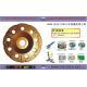 "China 5""Fast Cut Diamond Cup Wheel on sale"