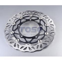 China Motorcycle brake discs Motorcycle Brake Disc TSD08143 on sale