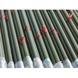 China High-temperature Composite Insulator Core Rods on sale