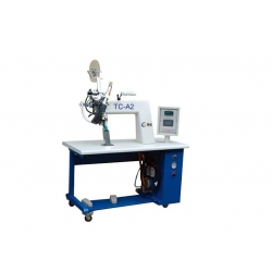 China Hot Air Seam Sealing V 1 Hot Air Seam Sealing Machine For Seam Sealer Tape V 1
