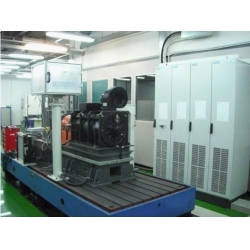 Starter bench test starter bench test manufacturers and for Electric motor test bench