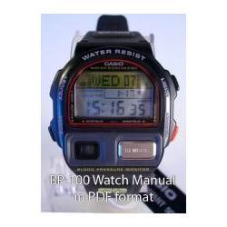 Часы Casio Edifice - купить оригинал: выгодные цены в