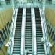 China Airport Moving Sidewalk Metro Escalators on sale