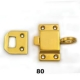China Weather Strips Transom Locks on sale