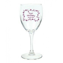 burbury glasses  wine glasses