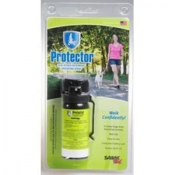 Sabre Protector Dog Pepper Spray Review