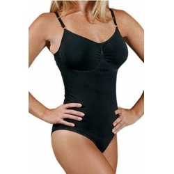 China N-Fini Body Shaper Bodysuit w/ Shaper Bra Full Bottom Panty on sale