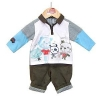 China Catimini *Urban Garcon* Boys 2pc Pants Set on sale