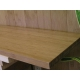 China Unfinished Bamboo Planks1 x 12 x 90 on sale