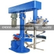 China Vacuum, hermetic hydraulic lifting mixer on sale