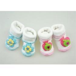 China Wholesale high quality baby socks ZD2028 on sale