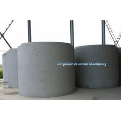 China concrete drainage pipe making machine on sale