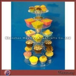 Plexiglass Cake Stand Suppliers
