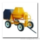 China 350L & 370W Concrete mixer on sale