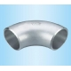 China stainless steel elbow on sale