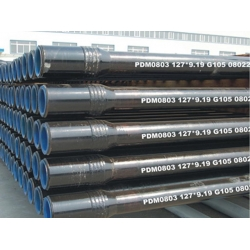 China API 5L Oil casing pipe used for Drilling Gas Well on sale