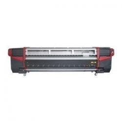 China 3.2M CJ6000 Series Solvent Digital Large Format inkjet Printer on sale