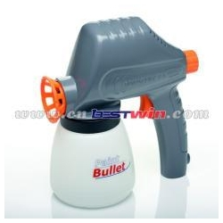 china as seen on tv paint bullet electric wall paint spray gun on sale. Black Bedroom Furniture Sets. Home Design Ideas