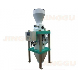 China Cumulative Weighter of Process Flow For Flour Packing Machine on sale