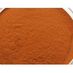 China Oganic black tea powder Direct Manufacturer CERES BRC control EU Standard China tea on sale