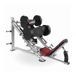 used leg press hack squat machine for sale