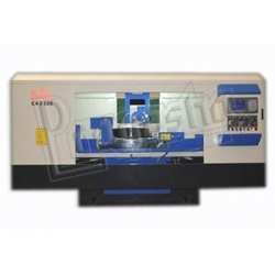 cnc profile machine