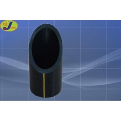 China HDPE Pipe for Gas GB/T Standard on sale