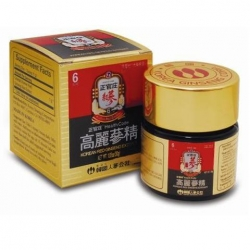 China Korean Red Ginseng Extract - 30 gram on sale