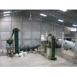 fertilizer machine manufacturer