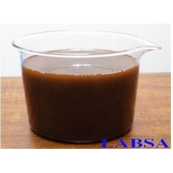 China Leather and textile chemicals Linear Alkyl benzene Sulphonic Acid (LABSA) 90%min on sale