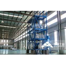 China Fine chemical Production Line on sale