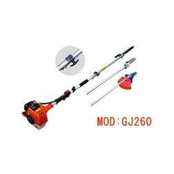 China 4 in 1 multifunction garden tool set 26cc with CE GS Chain Saw on sale
