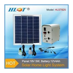 China 2016 energy saving mini projects portable solar mounting power system on sale
