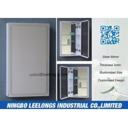 Large mirror frame large mirror frame manufacturers and for Silver framed mirrors on sale
