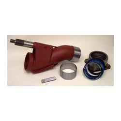 China Concrete Pump S valve Kyokuto Concrete Pump S valve on sale