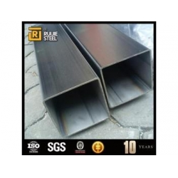 China 304 square stainless steel pipe on sale