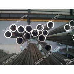 China Stainless Steel Pipes 304L Stainless Steel Pipe / Tube on sale