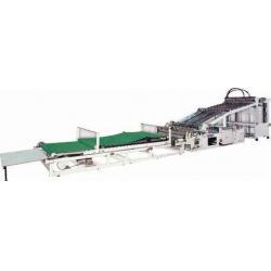 China Automatic Flute Laminating Machine on sale