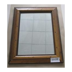 Decorative mirror with hooks decorative mirror with hooks for Miroir 40x50