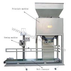 China Packing Machine BCP-100 Automatic Packing Machine on sale