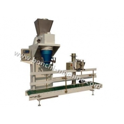 China Auto Ration Packing Machine Automatic Grain Packing Machine on sale
