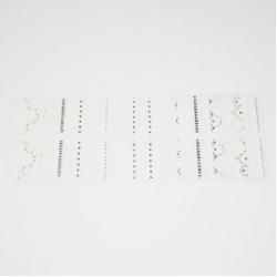 China wholesale rhinestone nails self adhesive rhinestone on sale