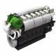 China ABC Main Engine on sale
