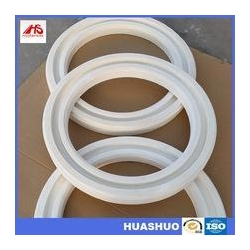 China HS high temperature refractory ceramic fiber shapes vacuum forming on sale