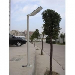 China Integrated Lights 4W All In One Solar Light on sale