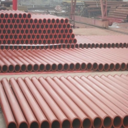 China Concrete Pump Harden Pipe on sale