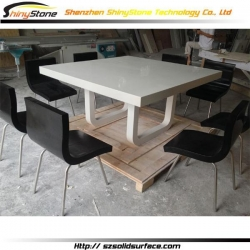 Corian Dining Table Top Corian Dining Table Top